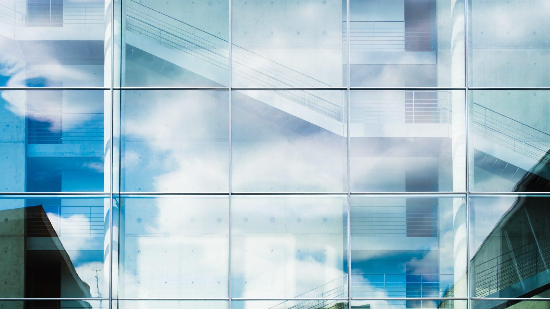 Glass Glazing Repairs